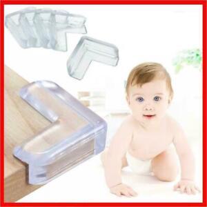 4pcs-Kinder-Sicherheit-Kollisionswinkel-doppelseitige-Glas-dicke-Ecke-K8F3