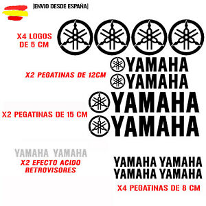 PEGATINA-VINILO-ADHESIVO-YAMAHA-MOTO-VINIL-STICKER-DECAL-KIT-DE-14-unds