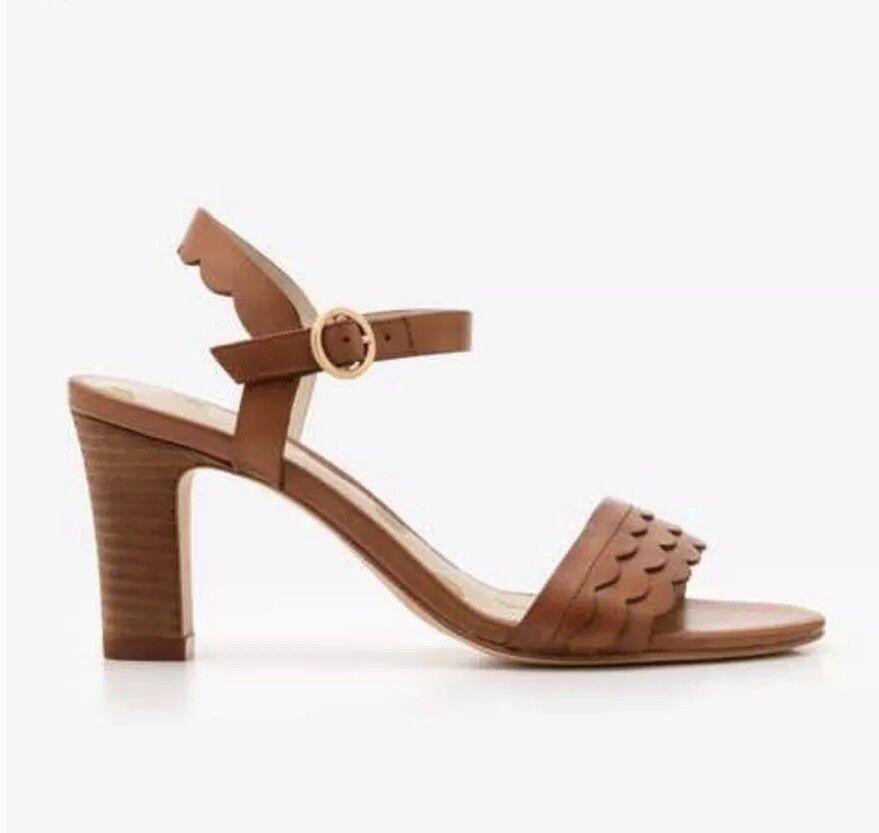 BODAN kvinnor Ruth klackar bspringaaa Open Toe Sandals Storlek Europe Europe Europe 38  de senaste modellerna
