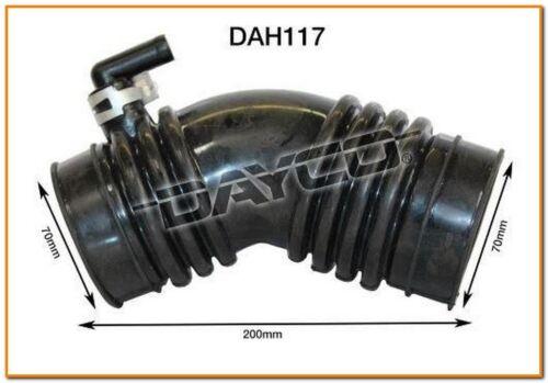 DAYCO Air Intake Hose for Toyota Hilux 4 Runner VZN130R VZN130R 3VZ-E 3.0L
