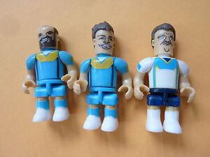 NRL-Micro-Figures-Gold-Coast-Titans-2015-S1-amp-2-Myles-Sezer-and-rare-Bird