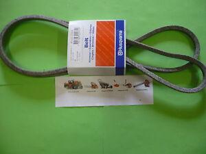 HUSQVARNA-Rider-16-DECK-Drive-BELT-R16C-AWD-R16C-Genuine-Original-Belt