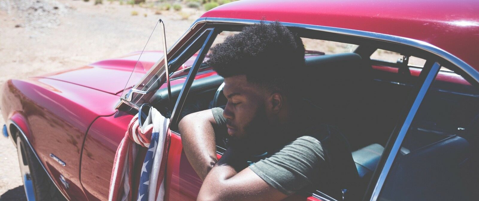 Khalid Tickets (Relocated from House of Blues Houston)