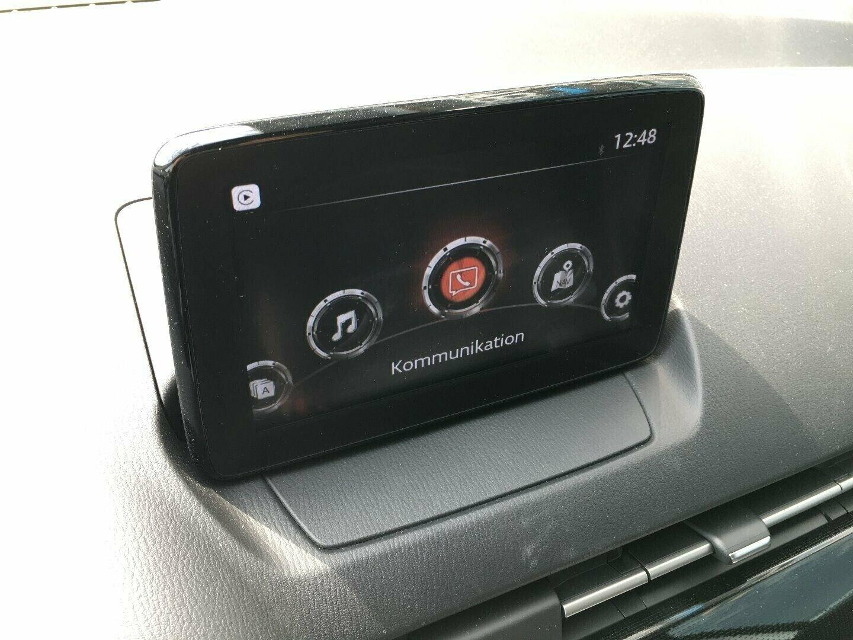 Mazda 2 1,5 Sky-G 90 Sky - billede 10