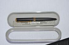 GOLDRING automatic, Kugelschreiber mit Stempel, neuwertig (nos), vintage