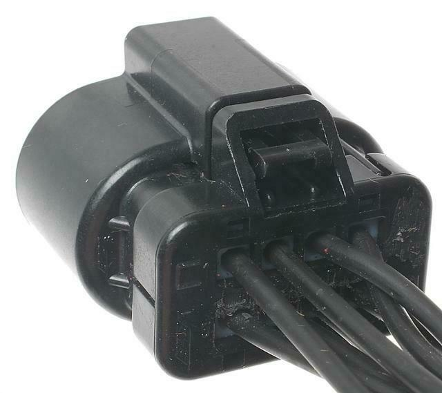 Neutral Safety Switch Connector Acdelco Pro Pt1996