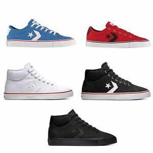 Converse-Hi-Top-replay-Baskets-Pour-Homme-Chaussures-De-Loisirs-Chaussures-Baskets