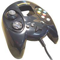 Sega Dreamcast Controller Control Pad Joystick Stick Arcade Turbo Slow Motion