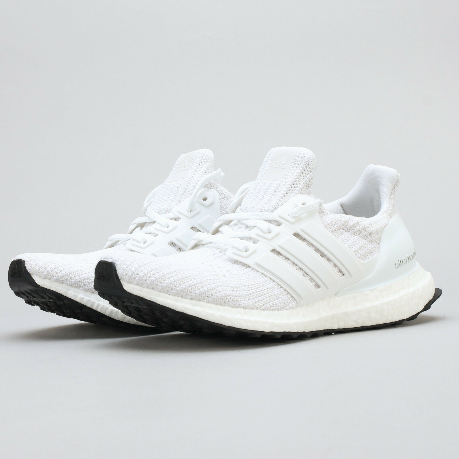 adidas UltraBOOST W ftwwht / ftwwht / ftwwht US 7 (eur 38 2/3), Frauen, Weiß