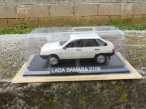 SCALA 1//43 LADA SAMARA 2109