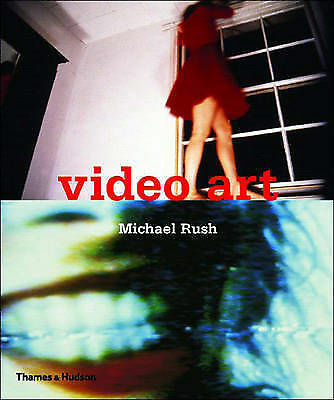 Video Art, Rush, Michael, Used; Good Book