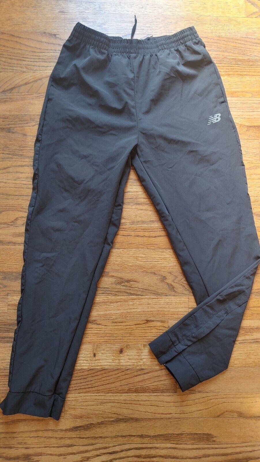 New Balance Athletic Pants Womens Medium Track