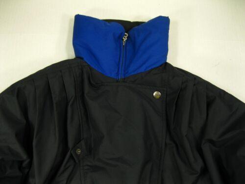 Pour Taille 10 Blouson Snow Jacket Black Filled Ski Bogner Goose yYgf7b6