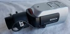 Bosch Ltc048521 Dinion Day Night Security Camera Untested As Is