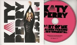 KATY-PERRY-Part-Of-Me-2012-UK-Euro-2-track-promo-only-CD