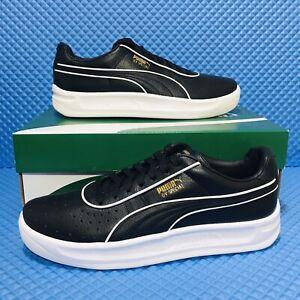 Puma-GV-Special-RWB-Men-s-Size-8-Athletic-Casual-Sneakers-Black-Casual-Shoe