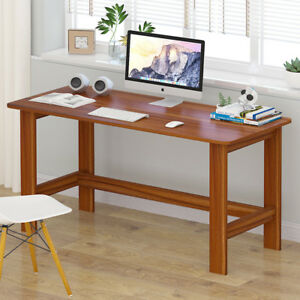 corner computer desk pc laptop study table writing home office rh ebay co uk office wooden furniture hs code office wooden furniture design