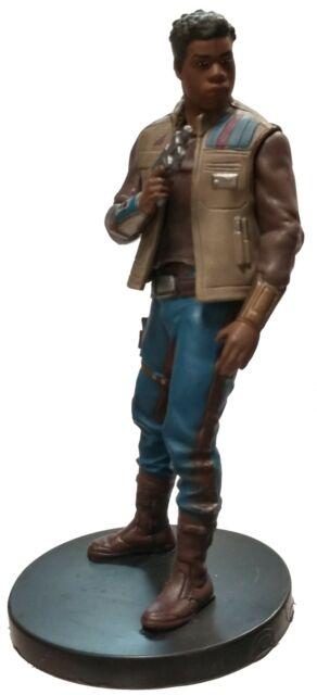 "Disney Star Wars Rise of Skywalker D-O and BB-8 2/"" PVC Figure Loose"