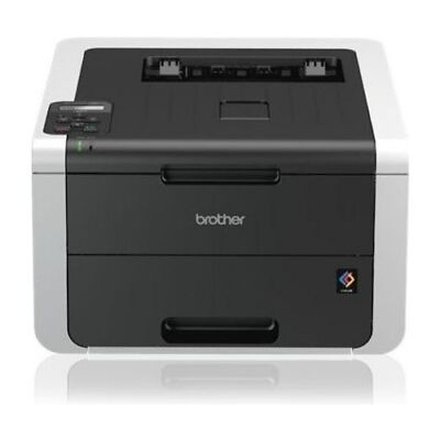 Brother HL-3152CDW Laserdrucker Farblaser Drucker Farbe Color Laser Printer WLAN