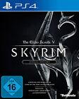The Elder Scrolls V - Skyrim (Special Edition) (Sony PlayStation 4, 2016, DVD-Box)
