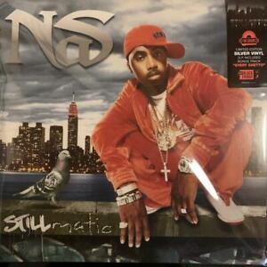 NAS-Stillmatic-2LP-Record-Store-Day