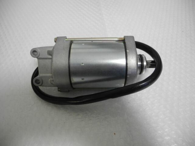 STARTER MOTOR STARTER HONDA CBR900RR SC28 SC33 bj.92-98 New Part