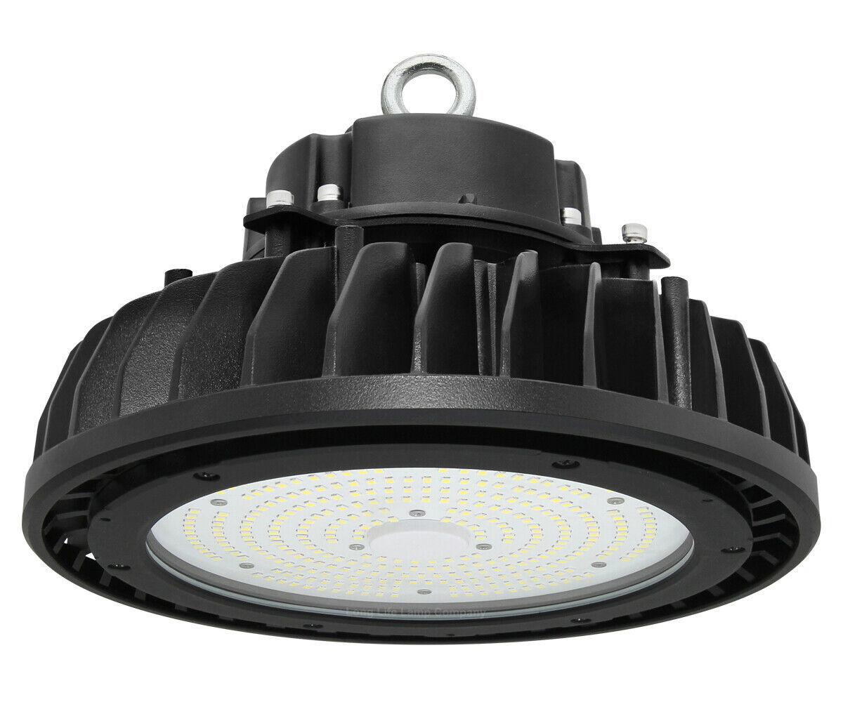 5 X 150W LED High Bay Light Industrial Warehouse Commercial Workshop Lamp IP54