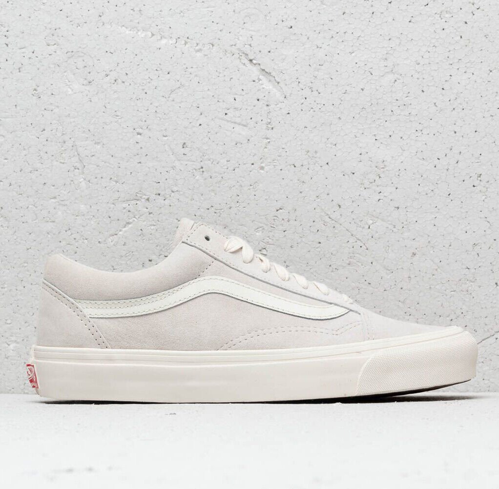 Vans OG Old Skool LX Marshmallow