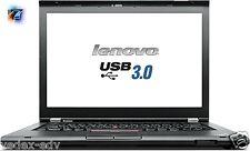 Lenovo ThinkPad T530, Core i7-3520M, 2.9GHz,  500GB, HD+ 15,6 Zoll, Webcam