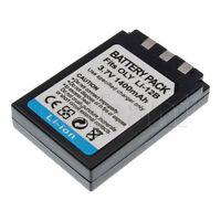 Li-12b Replacement Digital Camera Battery 3.7v 1400mah 55x75x16mm