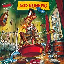 CD ACID DRINKERS Are You A Rebel ?