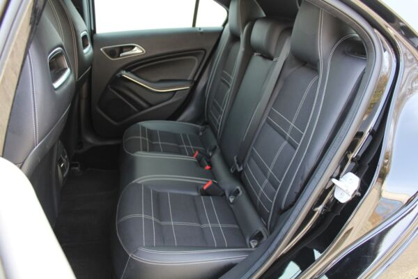 Mercedes A200 d 2,2 Urban aut. billede 9