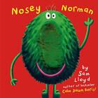 Nosey Norman by Sam Lloyd (Hardback, 2011)