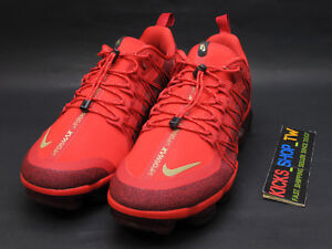 cffe1f3dfab 2019 NIKE AIR VAPORMAX RN UTILITY CNY CHINESE NEW YEAR RUN RED GOLD ...