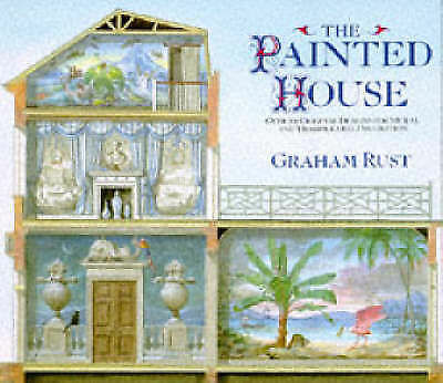 The Painted House, Acceptable, Graham Rust, Book