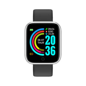 SMARTWATCH-OROLOGIO-B57-SMART-BAND-FITNESS-TRACKER-CARDIOFREQUENZIMETRO-SPORT