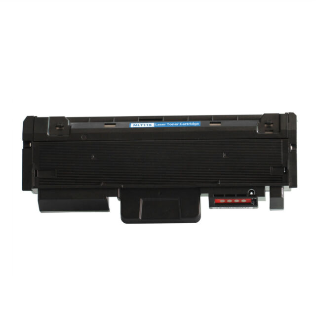 1x for MLT-D116L D116L for Samsung SL-M2825/M2835/M2875/M2885/M2625D/2675F
