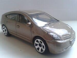 Image Is Loading Matchbox Toyota Prius