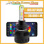 miniatura 1 - Coppia Di Lampade Led MULTICOLORE Per Auto Moto RGB H7 SMART 6000K APP 20.000 LM