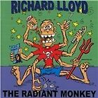 Richard Lloyd - Radiant Monkey (2008)