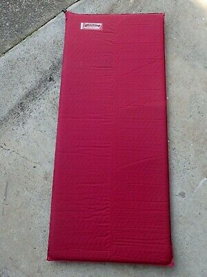 Therm-a-Rest Performance Series Ultralite Backpacking Sleeping Pad VGC /& Clean