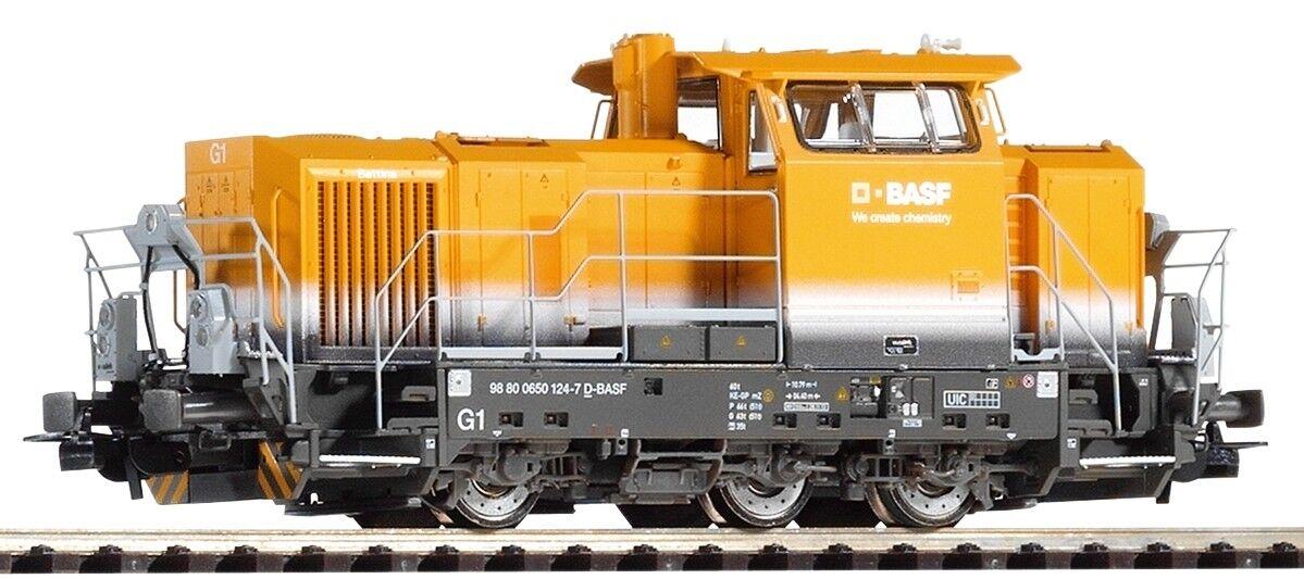 PIKO 52657 h0 ~ diesel Vossloh g6