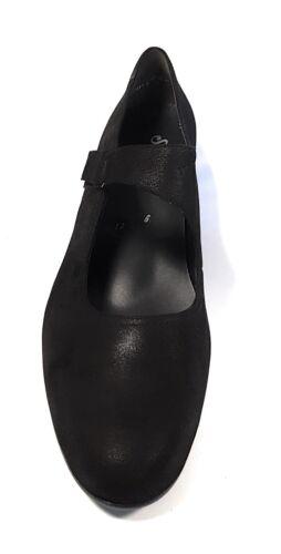 Semler Select Damen Schuhe Pumps Klettverschluss Women Shoes Vario-Fussbett