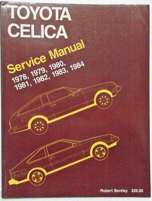 1981 1982 FORD MUSTANG MERCURY CAPRI T-ROOF DIAGNOSIS SERVICE SHOP MANUAL