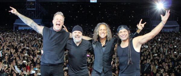 Metallica tickets worldwired tour dates at stubhub getty m4hsunfo