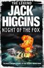 Night of the Fox by Jack Higgins (Paperback, 2012)