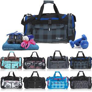 Tasche Bag Wahl Alessandro Gym Reisetasche Zu Damen Sport Details Elephant Sporttasche Mate ym80PNwnvO