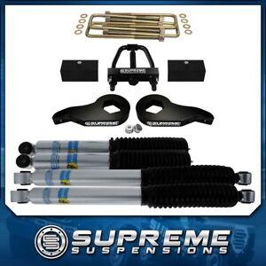 3-034-Front-3-034-Rear-Lift-Kit-Bilstein-Tool-01-10-GMC-Sierra-1500-2500-3500-HD