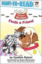 HENRY AND MUDGE Puppy Mudge Finds a Friend (Brand New Paperback) Cynthia Rylant