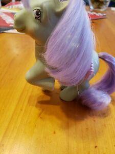 VTG-G1-MLP-My-little-pony-Sundae-Best-PEPPERMINT-CRUNCH-Popular
